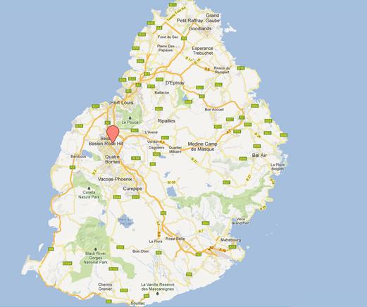 Acheter à l'île Maurice Investir à l'île Maurice