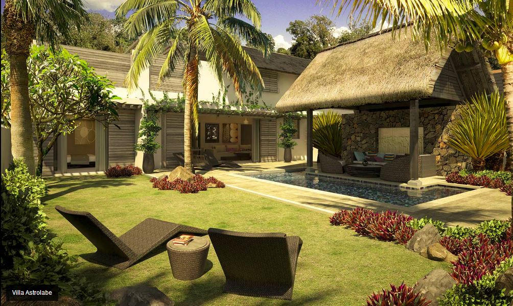 Vente Maison Grand Baie 455000 €