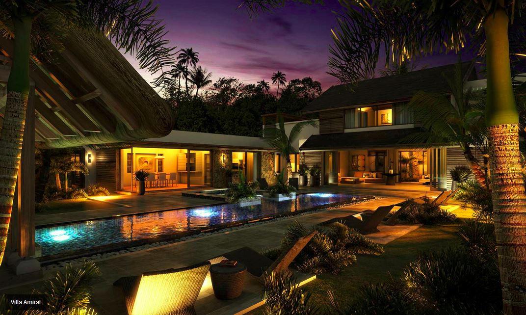 Vente Maison Grand Baie 1252632 €