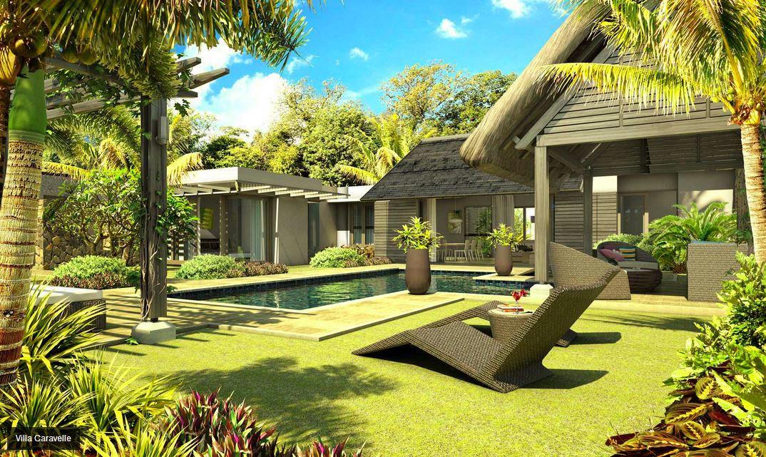 Vente Maison Grand Baie 617632 €
