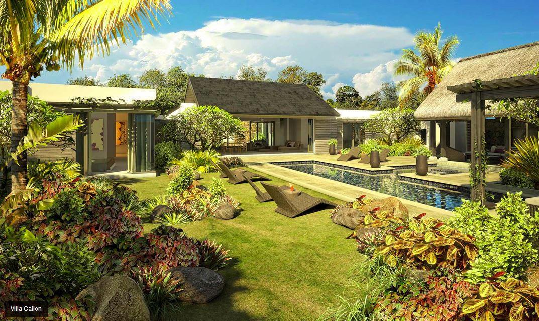 Vente Maison Grand Baie 1002895 €