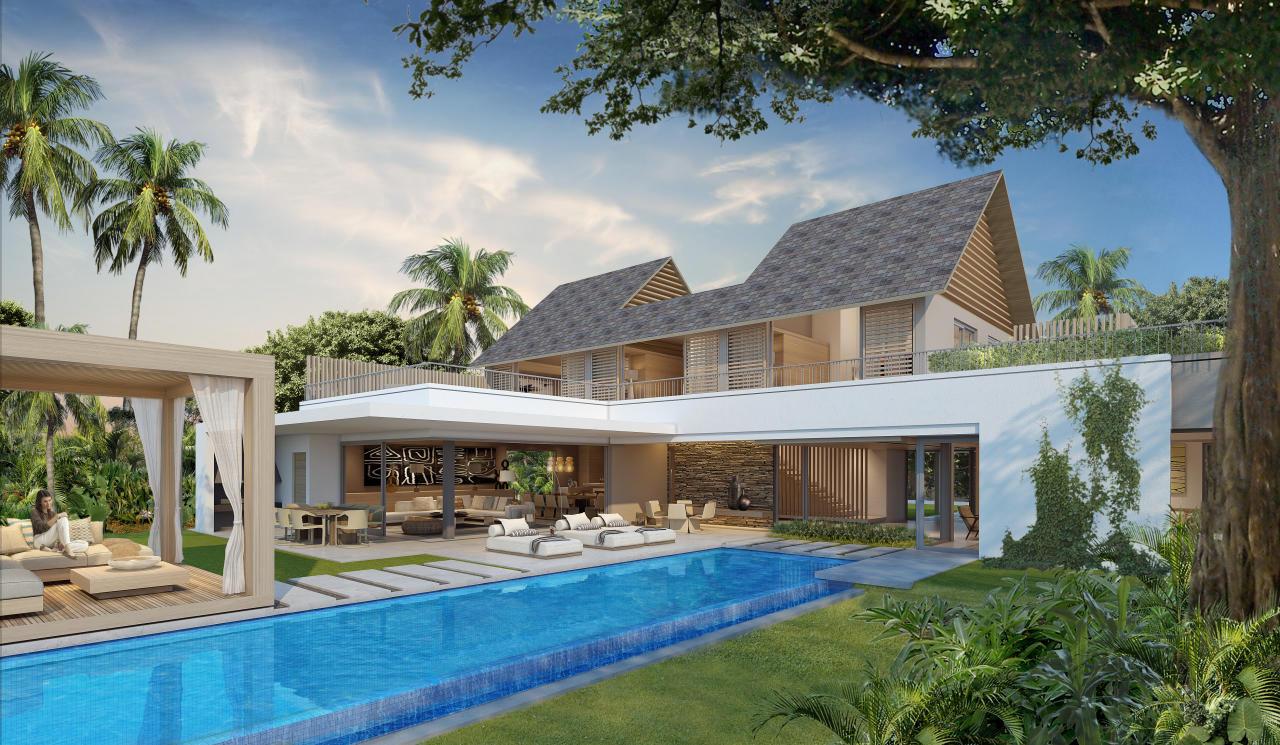 Vente Maison Grand Baie 1759252 €