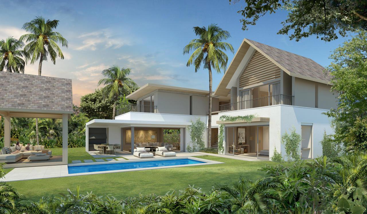 Vente Maison Grand Baie 1204283 €