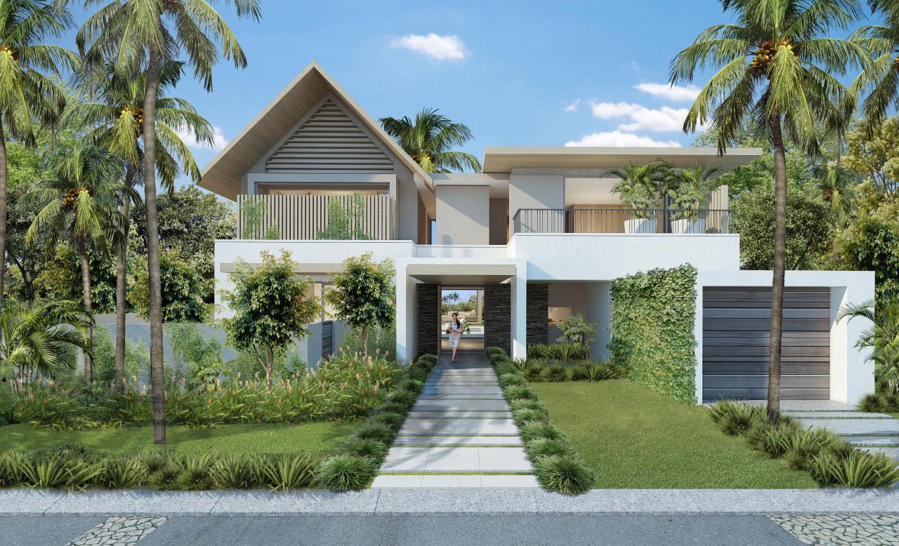 Vente Maison Grand Baie