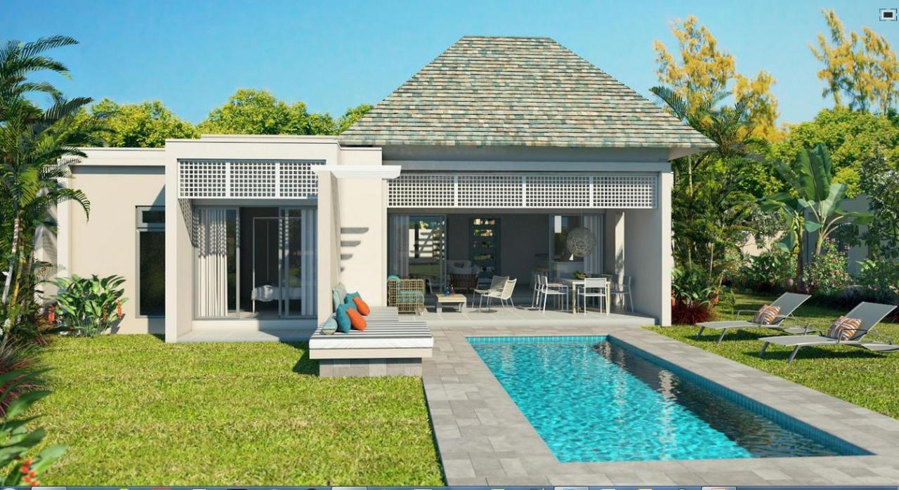 Vente Maison Bel Air 907368 €