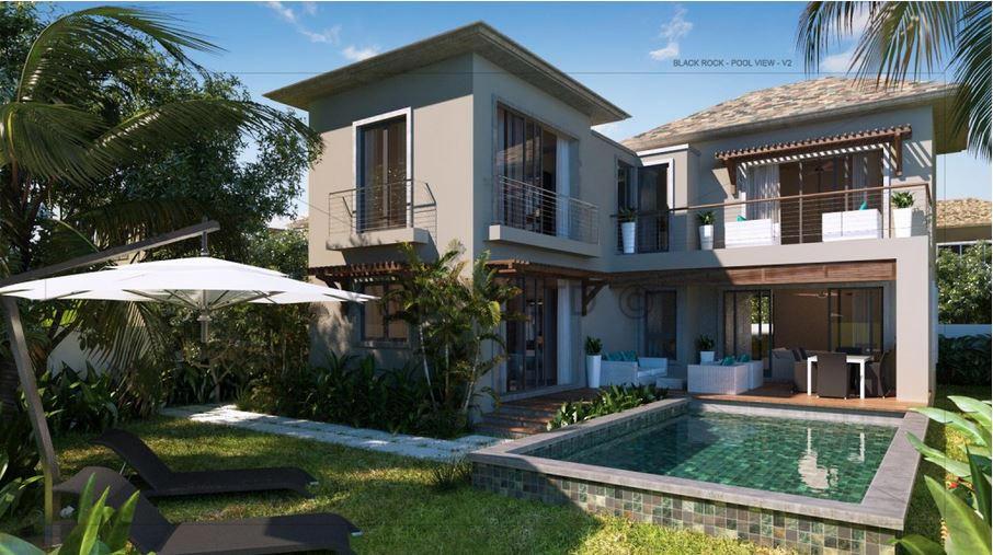 Vente Maison Riviere Noire - Black River 437368 €