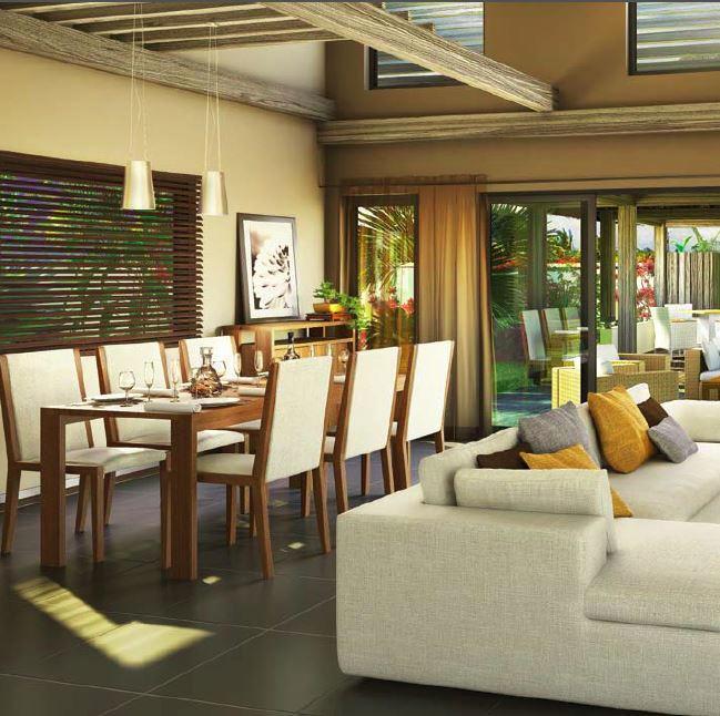 Vente Maison Grand Baie 697789 €