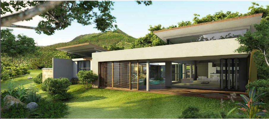 Vente Maison Riviere Noire - Black River 1157895 €