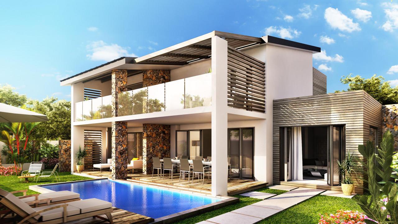 Vente Maison Grand Baie 546305 €