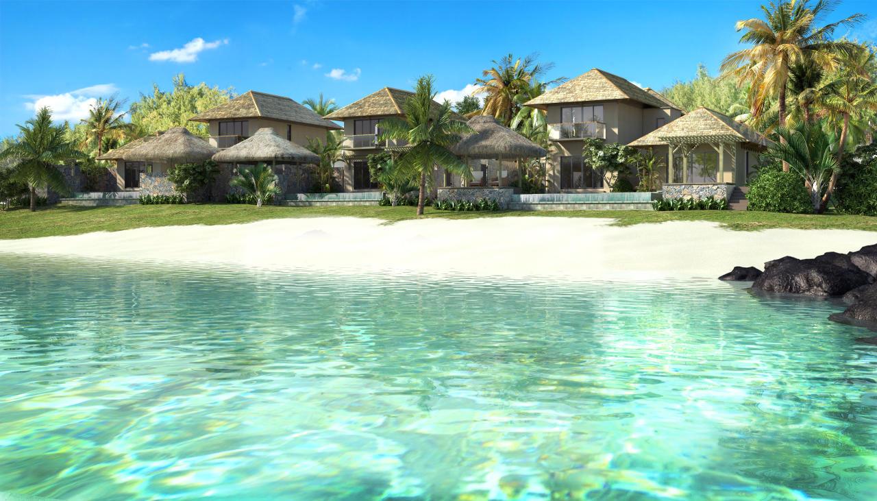 Vente Maison Grand Gaube 1052632 €